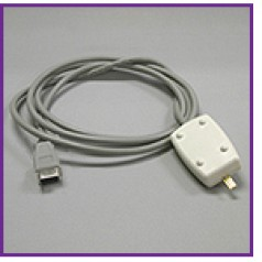 PC USB Port Data Communication Cable, Data Charting Software