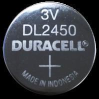 Lactate Plus Meter Battery