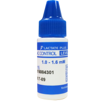 Lactate Plus Control Solution Level 1, Normal